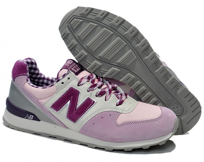 Кроссовки New Balance Serpent Luxe №5